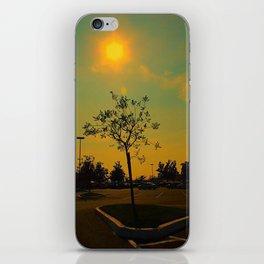 Sunlust  iPhone Skin