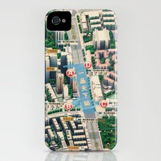 v o i s i e t e q u i iPhone (4, 4s) Slim Case