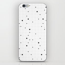It's Full of Stars iPhone Skin