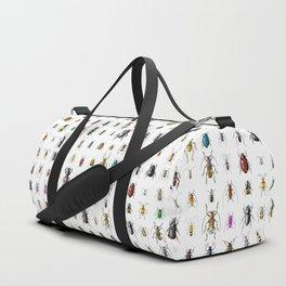 Beetlemania / Get your entomology on! Duffle Bag