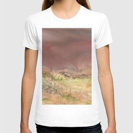 Beyond the Mile Markers T-shirt