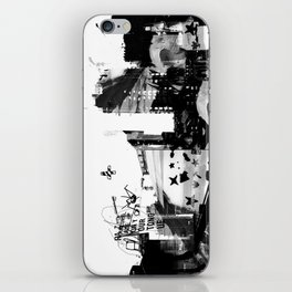 scenery iPhone Skin