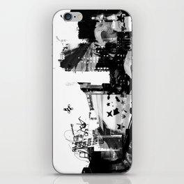 scenery iPhone Skin