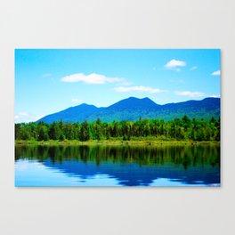 Bigelow Range Canvas Print