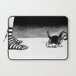 The Boss Laptop Sleeve
