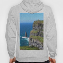 Over the Castle on the Hill Hoody