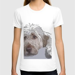 Shaggy Dog T-shirt