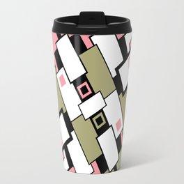 C13D GeoAbstract 2 Travel Mug