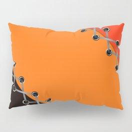 Lacing .3 . Pillow Sham