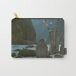 Useful Gems Carry-All Pouch