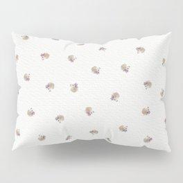 Baby Alpaca with Flower Crown Pillow Sham