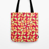 singapore Tote Bags featuring Singapore Sling by House of MacGuffin
