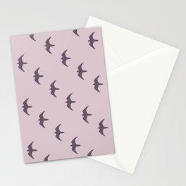 Peregrine (Heather) Stationery Cards