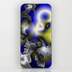 Horizon iPhone Skin