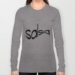 Salsa Sensible Long Sleeve T-shirt