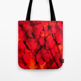 Bloodlines Tote Bag
