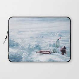 It was all a dream Laptop Sleeve