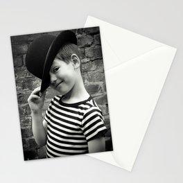 Juvenile Jazz 1 Stationery Cards
