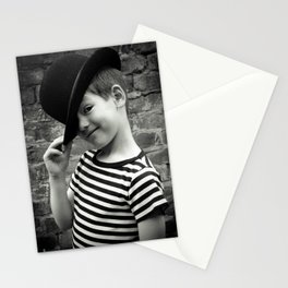 Juvenile Jazz 1 Stationery Cards