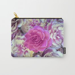 Rosey Carry-All Pouch