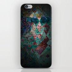 Digitalized iPhone & iPod Skin