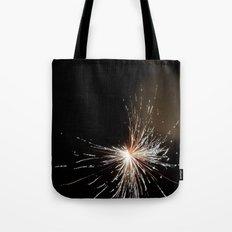 Fireworks1 Tote Bag