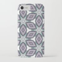 parks iPhone & iPod Cases featuring Looping Parks by Anna Schoenberger