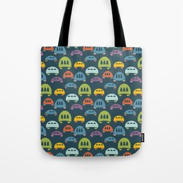 Traffic Tote Bag