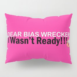 K-Poppin: Bias III Pillow Sham