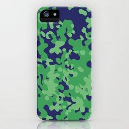 CAMO04 iPhone Case