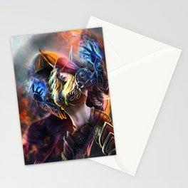 Sylvanas Windrunner Stationery Cards