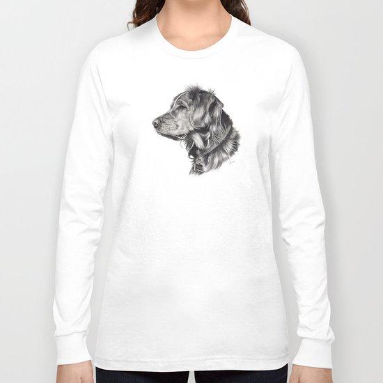 Retriever Long Sleeve T-shirt