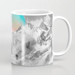 Put Your Thoughts To Sleep Coffee Mug