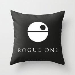 Rogue One, Star galaxy wars Throw Pillow