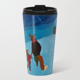 Homecoming Travel Mug