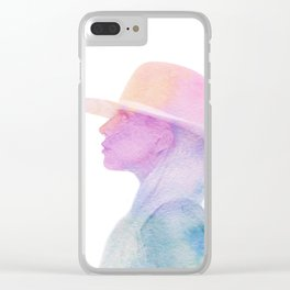 Joanne Clear iPhone Case