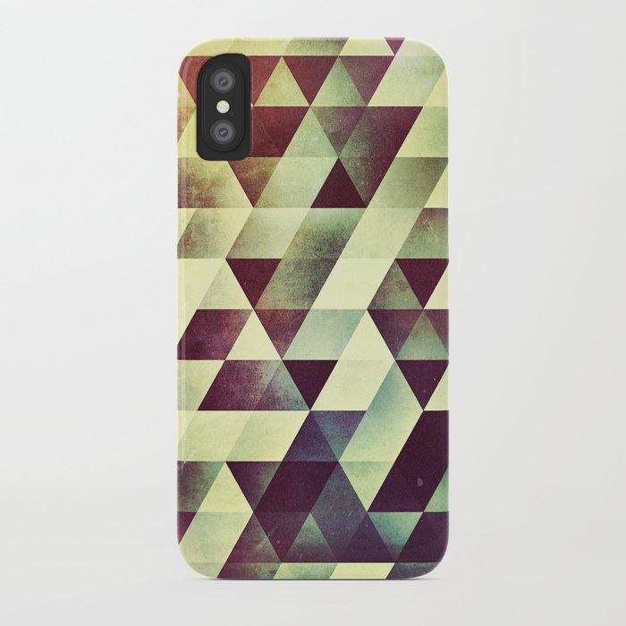 bylly fyll iPhone Case