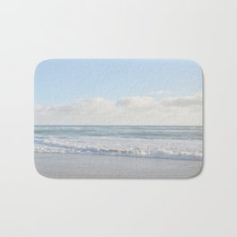 Pastel Oceans Bath Mat