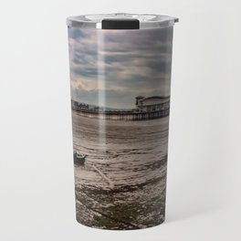 Grand Pier, Weston-super-Mare Travel Mug