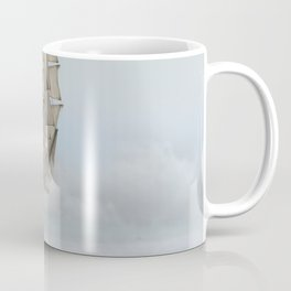 there's no mystery at all Coffee Mug