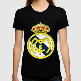 real madrid fc T-shirt