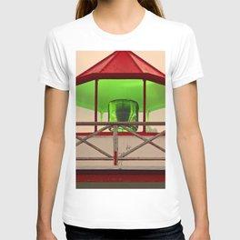 The Green Lantern Reflection T-shirt