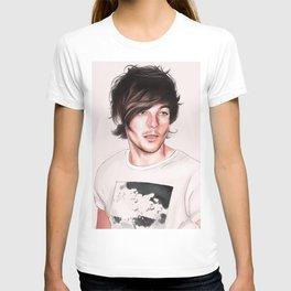 soft louis T-shirt