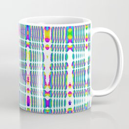 rhombus sky Coffee Mug