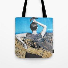 Voluptuous Tote Bag