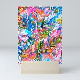 Tropic Dream Mini Art Print