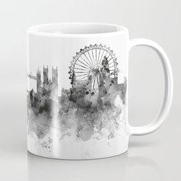 London Skyline Coffee Mug