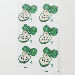 Sweet Sop Sugar Spring Wallpaper