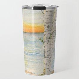 Shoreline Doggy Daze Travel Mug