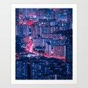 Hong Kong density by raichur